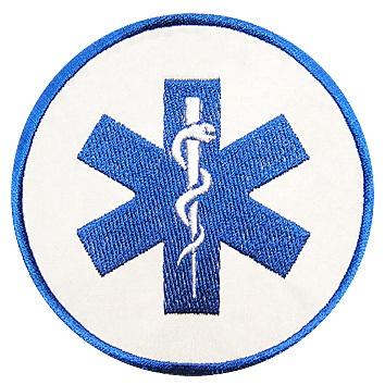 Noc 16.8.2021 z pohľadu zdravotníka v tábore.